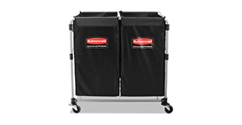 Mobile & Roll Out Carts