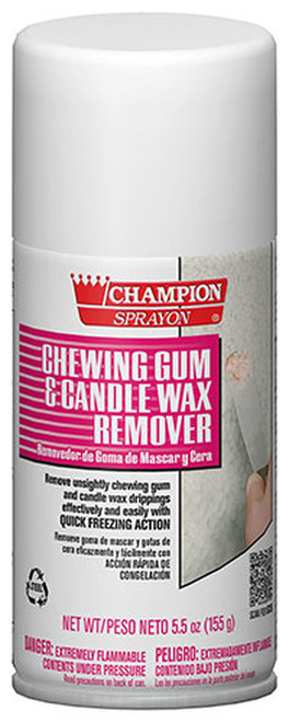 Gum Removers