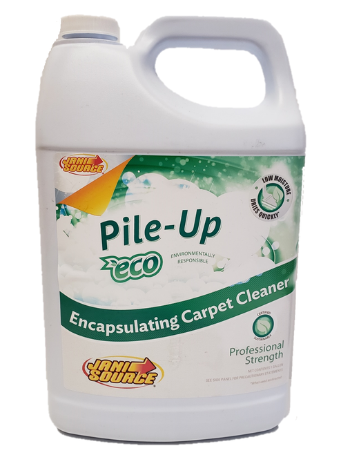 Encapsulating Cleaners