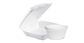 Carry-Out Containers & Lids