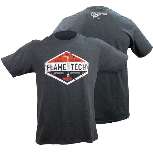 *NEW* Weathered Vintage Logo T-Shirt
