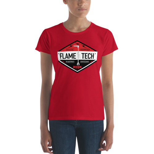 Vintage Diamond Women's T-Shirt