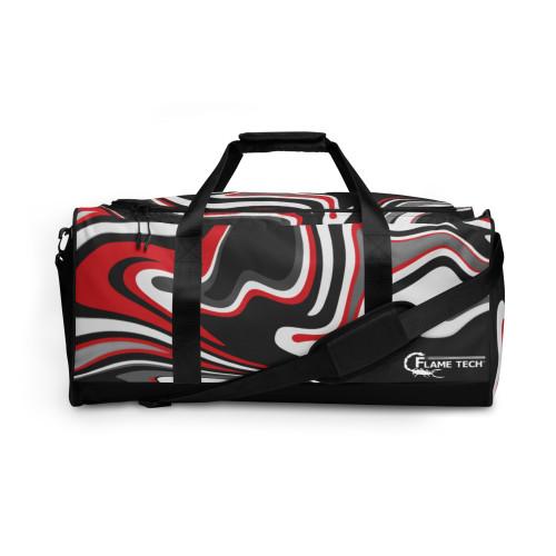 Flame Tech Duffle bag