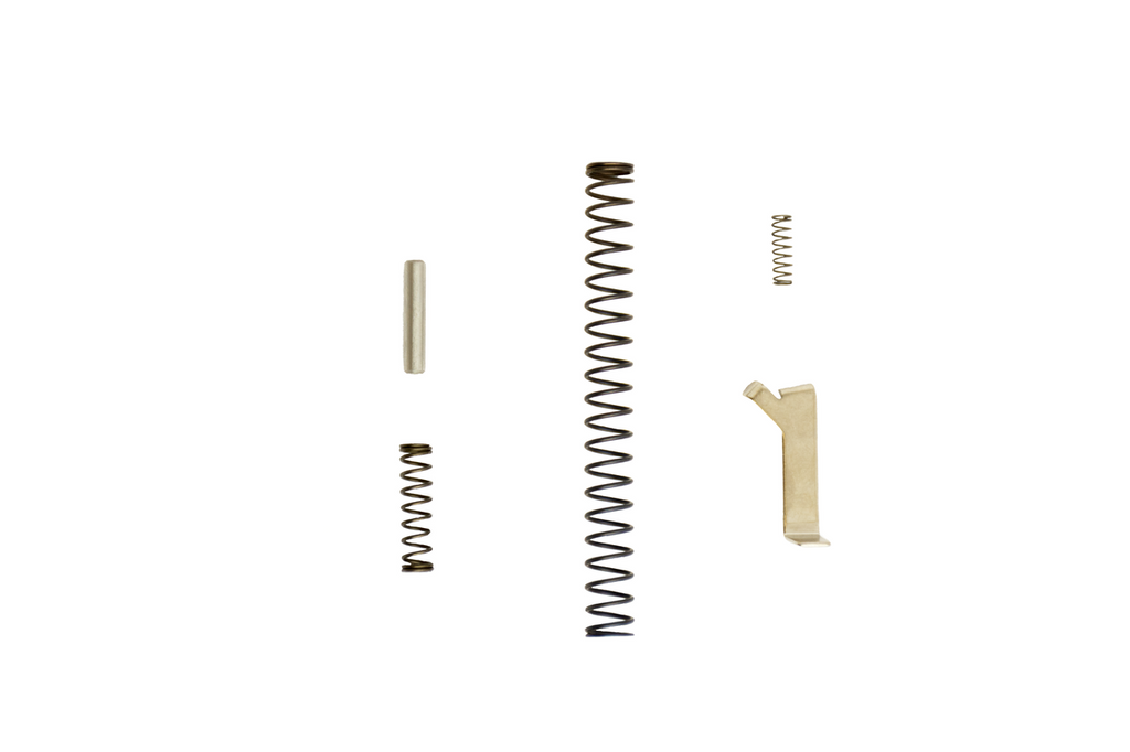 TTI Grand Master Connector Kit for Gen 4 Glock/Nomad9