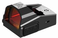 SwampFox Optics KINGSLAYER 1x22 3MOA MICRO REFLEX RED DOT