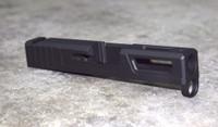 [Ultralight] Slide for Glock 43 9mm Armor Black