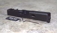 [RSNL] Slide for Glock 19 Gen 3 Armor Black RMR Cut Poly 80