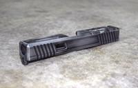 [RSNL] Slide for Glock 19 Gen 3 Battleworn Gray RMR Cut Poly 80
