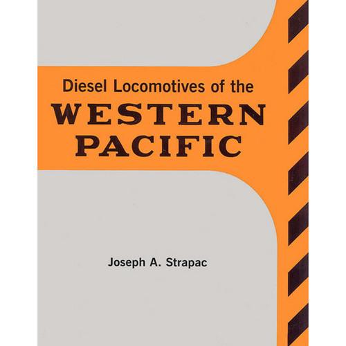 Diesel Locomotives of the Western Pacific