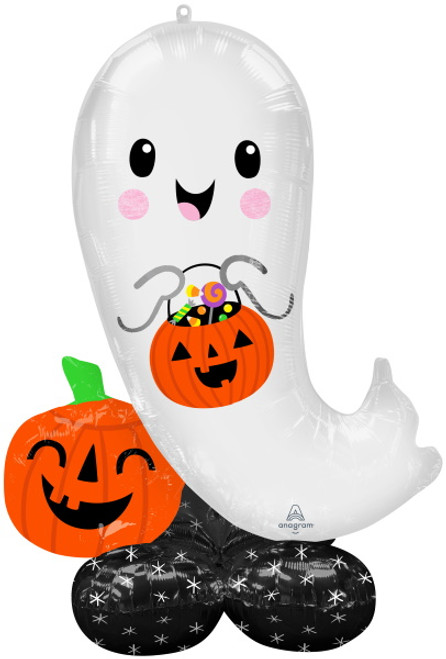 Kid Friendly Halloween Balloon Decoration Airloonz