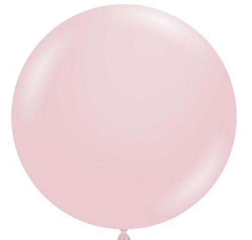 "Tuftex 24"" Latex Balloon Cameo"