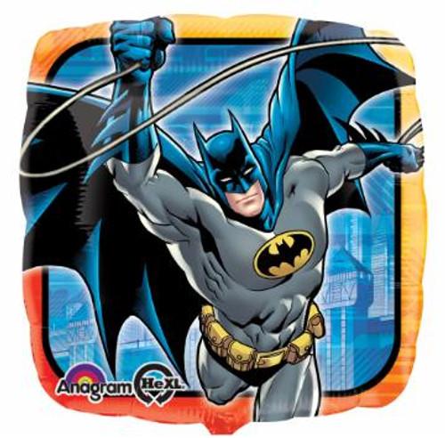 Vintage Batman Hero Balloon