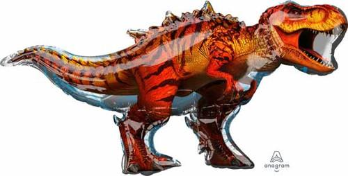 Jumbo Jurassic Park T-Rex Balloon