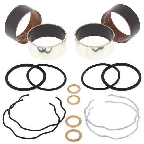 Fork Bushing Kit Honda RVT1000R RC51 1000cc 2000 2001 2002 2003 2004 2005 2006