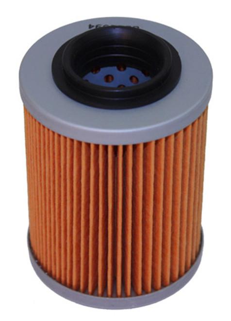 K/&N Oil filter For Aprilia 2005 ETV 1000 Caponord