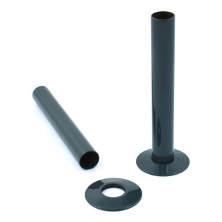 SLEEVE-130-A - Anthracite Sleeving Kit 130mm (pair)