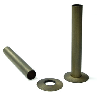 SLEEVE-130-OEB - Old English Brass Sleeving Kit 130mm (pair)