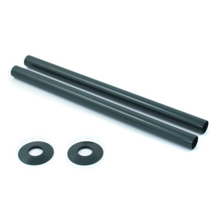 SLEEVE-300-A - Anthracite Sleeving Kit 300mm (pair)