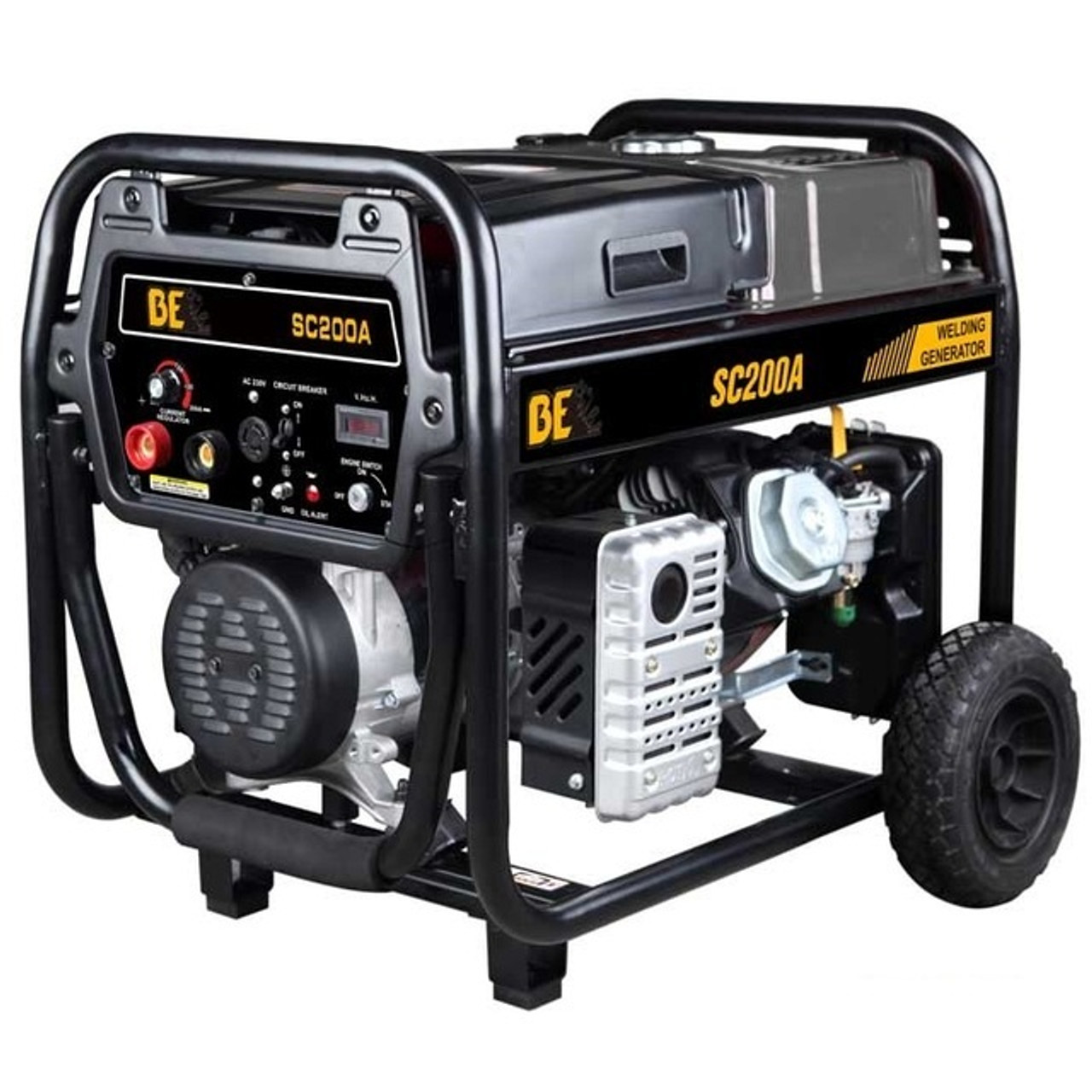 Generators / Inverters