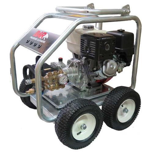 3500psi 15Lt/min 13Hp Honda Professional Pressure Washer (120 BAR3513G-HEJV)