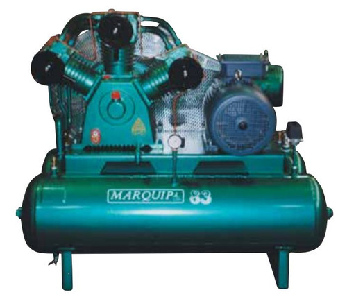 MARQUIP Industrial 3-Phase Compressor 15HP