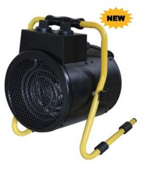 Electric Fan Heater - Single Phase (PIN HE024)