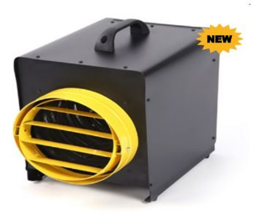 Electric Fan Heater - Three Phase (PIN HE050-3)
