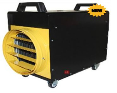 Electric Fan Heater - Three Phase 15kW (PIN HE150-3)