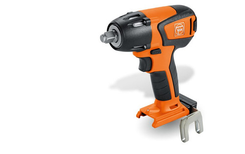 FEIN 18V ASCD Brushless Impact Wrench - Includes Battery & Charger (ASCD-WRENCHSET| 71150664000)