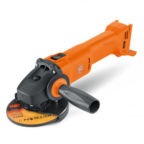 FEIN 18V Compact Cordless Grinder - Includes Battery & Charger (CCG-GRINDER | 71200262000)