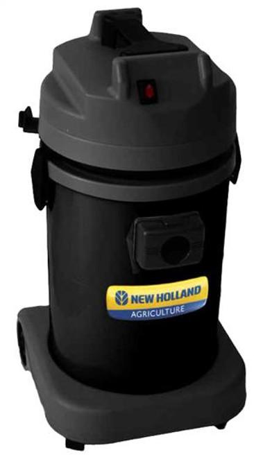 Wet/Dry Professional Vacuum 37Lt Poly Tank (330 E2125PP NH)