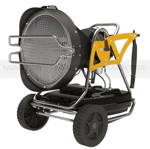 MASTER Radiant Heater - Diesel 125,000 BTU (29/43kW) (PIN XL91)