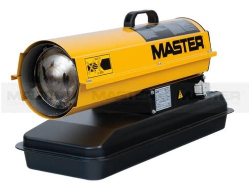 MASTER Fan Forced Heater 70,000 BTU (20kW) (PIN B70)