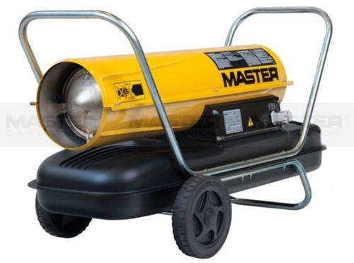 MASTER Fan Forced Heater 150,000 BTU (44kW) (PIN B150)