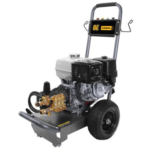 4000psi 13Hp Honda Professional Pressure Washer, External Unloader (120 BAR4013C-H)