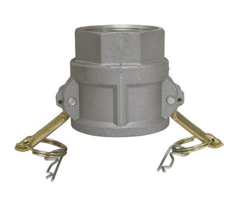 """3"""" Type D Aluminium Camlock"""