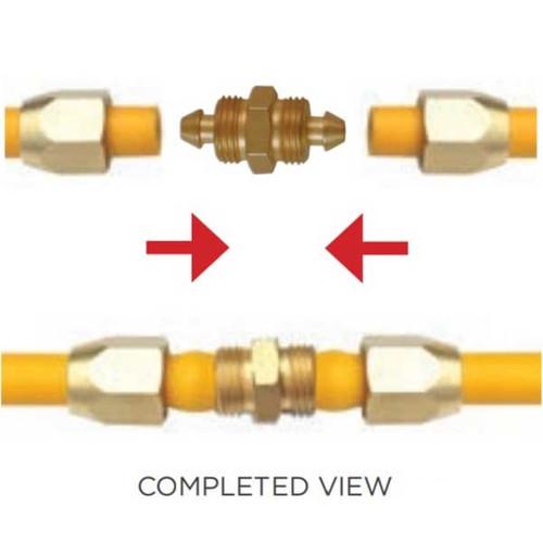 Air Hose Splicer Assembly Kit (COA 42.010.037)