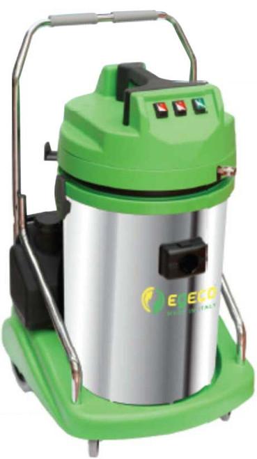 Professional Car Detailing Vacuum Hot 76Lt Stainless Steel (330 E2250HVP)