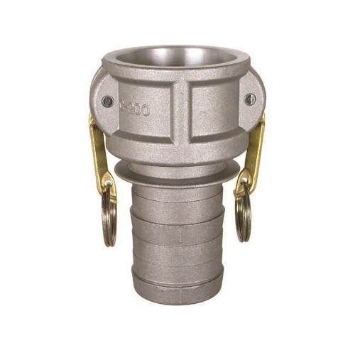 """3"""" Type C Aluminium Camlock (125 90.392.300BC)"""