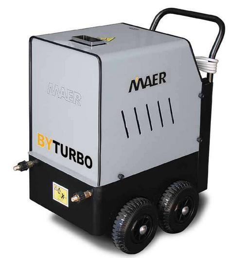 BiTurbo Boiler Unit 2900psi max. 15Lt/min (108 FIREA)