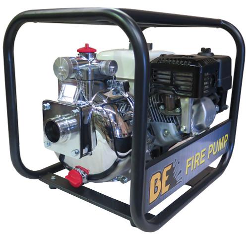 "2"" Honda GX Powered Heavy Duty Pressure Pump (124 HP20650-H)"