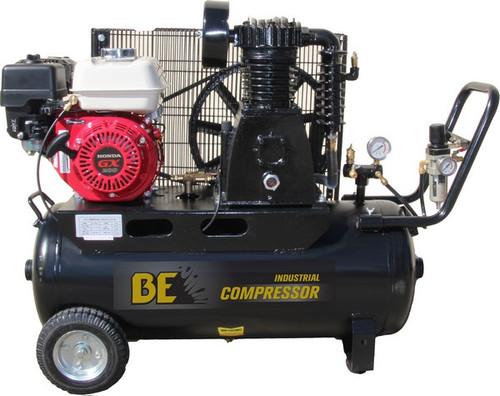 Honda Industrial 70 Litre Belt Drive Air Compressor - 523L/min FAD