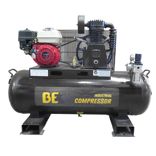 Honda Industrial 160 Litre Belt Drive Air Compressor - 523L/min FAD