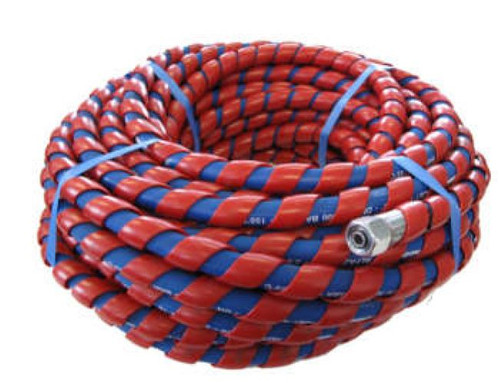 Spiral Wrapped Hose