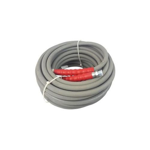 "1/4"" 30m 2-wire High Pressure Washer Hose 1/4""Fs x 1/4""M (165 R2J200 30ML 1/4Fs x 1/4M)"