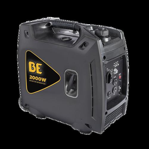 2kVa HUSH Series Inverter Generator (XYG2000i-R)