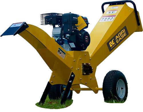 """3"""" Wood Chipper HD Flywheel - 7.0HP (126 WC70D-R)"""