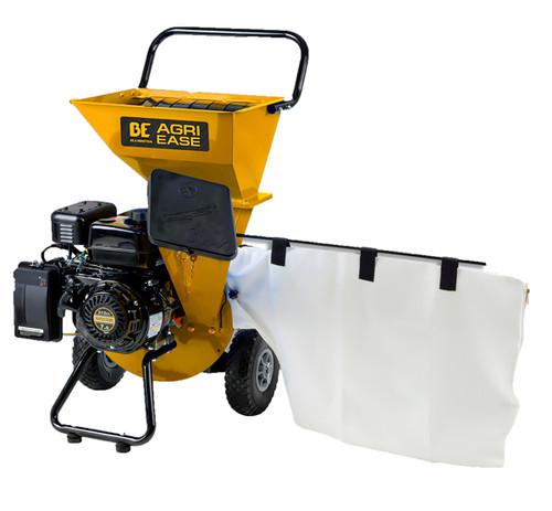 3 IN 1 Chipper Shredder Vacuum