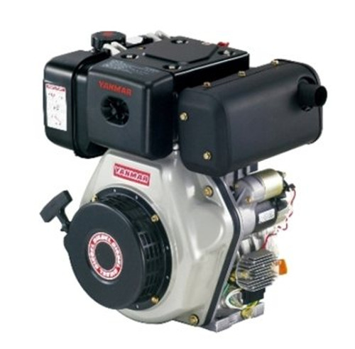 Yanmar Diesel 4.8Hp Recoil Start (165 L48N5-MTMRYI )