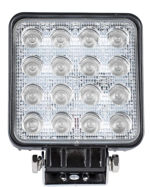 48W LED Flood Light - 3300 Lumens (LF4801)